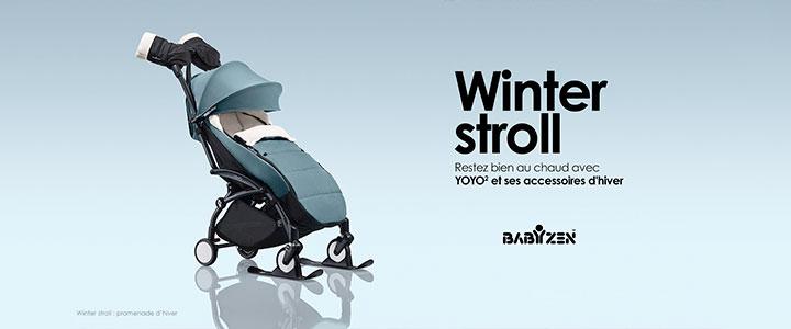 Marque Promotions Babyzen