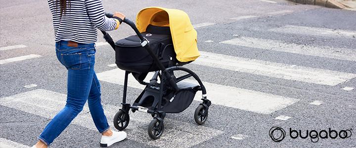 Marque Bugaboo Bee 6 duo