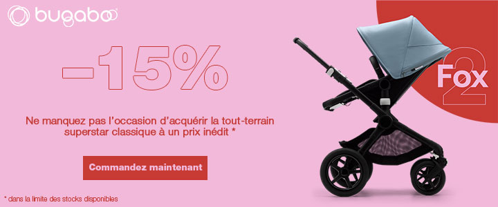 Marque Promotions Bugaboo