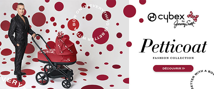 Marque Petticoat - Jeremy Scott