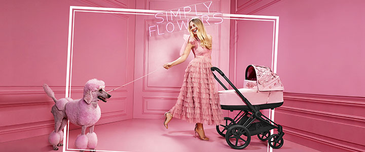 Marque Simply Flowers