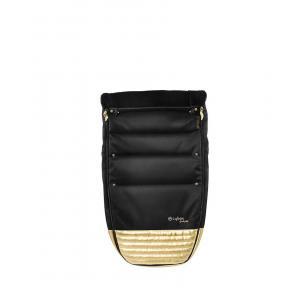 Cybex - 516430023 - Chancelière noir-Wings by Jeremy Scott pour poussette Priam (338150)