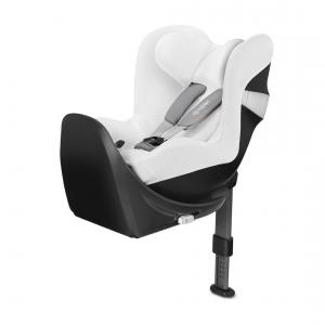 Cybex - 516403001 - Housse d'été blanc pour siège auto SIRONA M2 i-Size (338676)