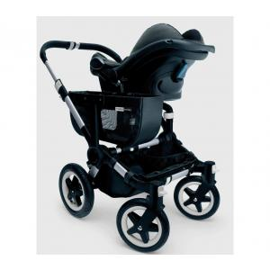 Bugaboo - 855180MC01 - Poussette Donkey adaptateur siège-auto Maxi Cosi® - mono (339030)