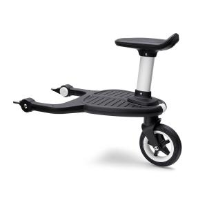 Bugaboo - 881590 - Adaptateur planche roulettes confort+ Bugaboo Bee (339372)