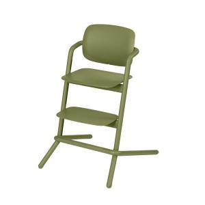 Cybex - 518001473 - Chaise haute LEMO vert-Outback green (369110)