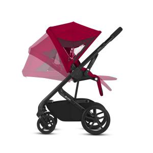 Cybex - 519000345 - Poussette BALIOS M Racing Red - rouge (383850)
