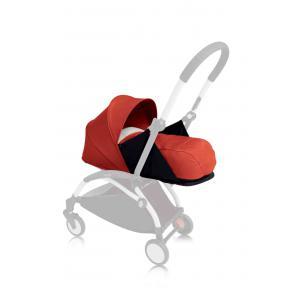 Babyzen - BZ10107-04-A - Pack YOYO 0+ nouveau-né Rouge (384958)