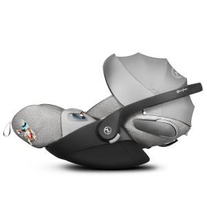 Cybex - 519003143 - CLOUD Z I-SIZE Koi - mid grey (408496)