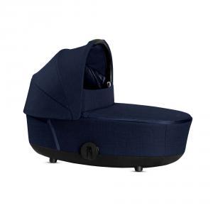 Cybex - 519004195 - Nacelle MIOS Plus Midnight Blue Plus navy blue (413406)