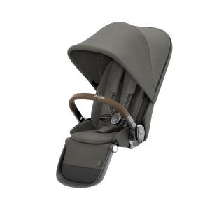 Cybex - 520002235 - Siège GAZELLE S noir Soho Grey - mid grey (419054)