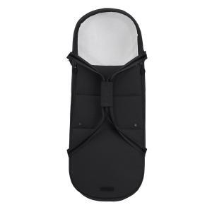 Cybex - 520002357 - Nid d'ange Cocoon poussettes S Deep Black - black (419084)