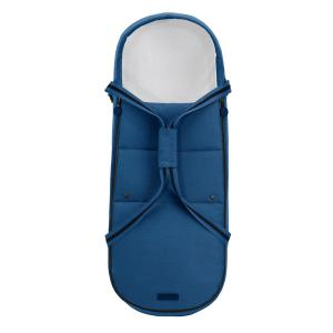 Cybex - 520002347 - Cocoon S Navy Blue - navy blue (419092)