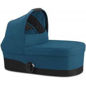 Cybex - 520001541 - Nacelle S River Blue - turquoise (419102)