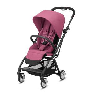 Cybex - 520001833 - Poussette EEZY S TWIST 2  Magnolia Pink - purple (419124)