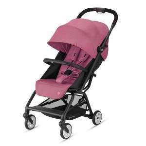 Cybex - 520001593 - Poussette EEZY S 2  Magnolia Pink - purple (419148)