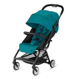 Cybex - 520001589 - Poussette EEZY S 2  River Blue - turquoise (419150)