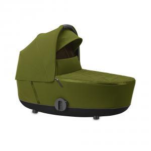 Cybex - 520000889 - Nacelle de luxe MIOS Khaki Green - khaki brown (419442)