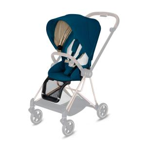 Cybex - 520000831 - Pack siège MIOS Mountain Blue - turquoise (419458)