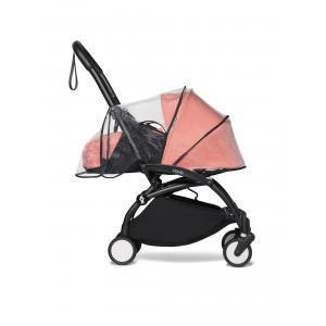 Babyzen - BZ10206-01 - Protection pluie pack naissance 0+ YOYO (419870)