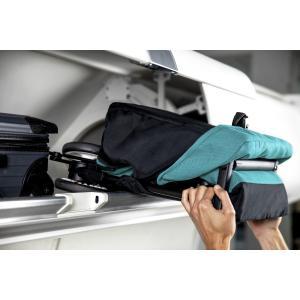 Cybex - 521000533 - Poussette ultra compacte Cybex Libelle Navy blue - marine (455624)