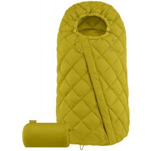 Cybex - 520003477 - Chancelière universelle Snogga Cybex Mustard Yellow - jaune (456038)