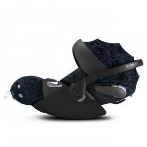 Cybex - 521000019 - Cloud Z I-Size Jewels of Nature-dark blue (457620)