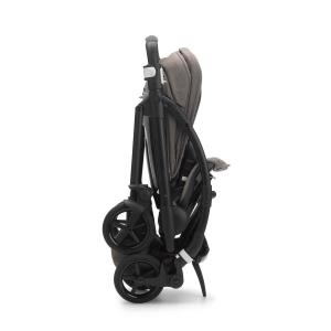 Bugaboo - 500304AM01 - bee6 mineral complete NOIR/TAUPE (464516)