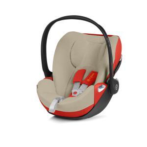 Cybex - 521002047 - Housse de protection siège-auto CLOUD Z I-Size Beige (469646)