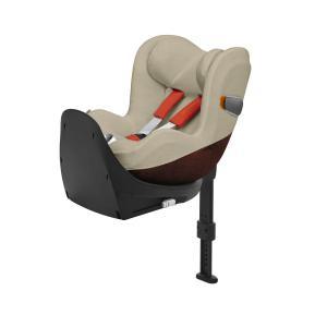 Cybex - 521002053 - Housse de protection siège-auto SIRONA Z I-Size Beige (469650)