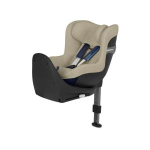 Cybex - 521002083 - Housse de protection siège-auto SIRONA S I-Size beige (469670)