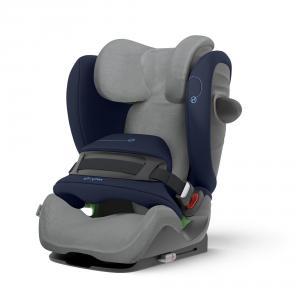 Cybex - 521002099 - Housse de protection siège-auto PALLAS G-FIX Grise (469674)