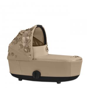 Cybex - 521001383 - Nacelle Mios SIMPLY FLOWERS beige (472326)