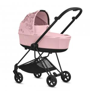 Cybex - 521001379 - Nacelle Mios SIMPLY FLOWERS rose (472328)