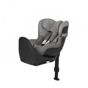 Cybex - 521003079 - Siège-auto Sirona SX2 i-Size Soho Grey (472378)